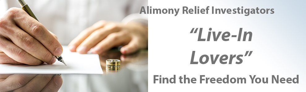 Atlanta Alimony Relief Experts